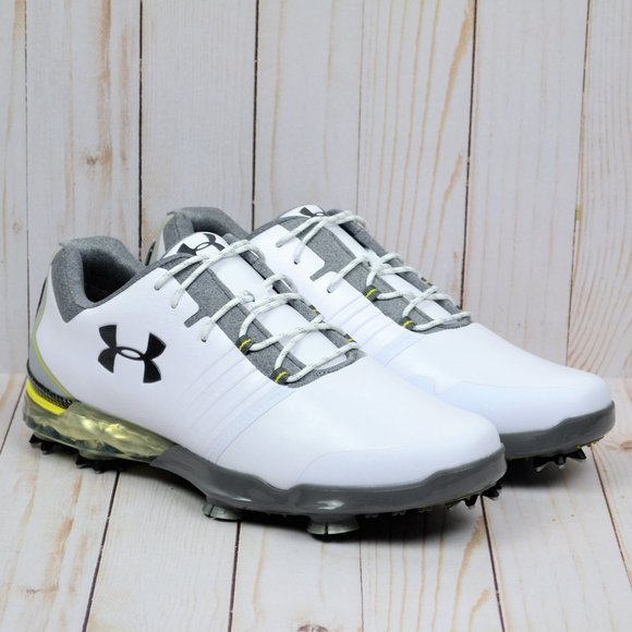 Under Armour Shoes   Match Play Golf